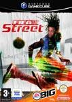 Car�tula de FIFA Street para GameCube